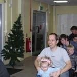WCC xmas Childrens party 2011 (11)