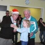 WCC xmas Childrens party 2011
