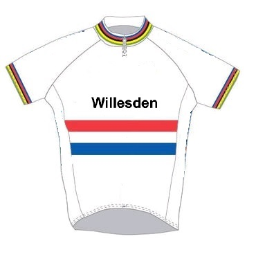 WiIlesden National Jersey