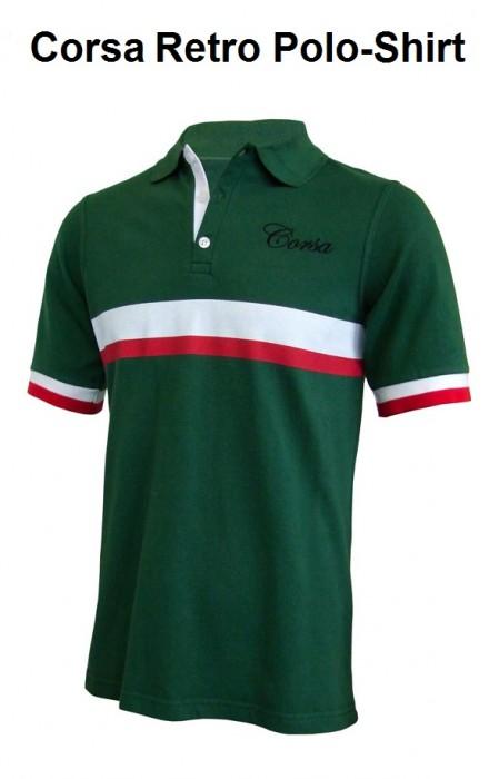 Corsa Polo Shirt