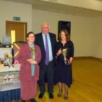 Jane Swain & Arabella Maude-Tandem T.T. Champions-Reg Yates Cup