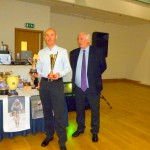 Martin Lucas-Men's Audax Champion and Audax Merit Cup
