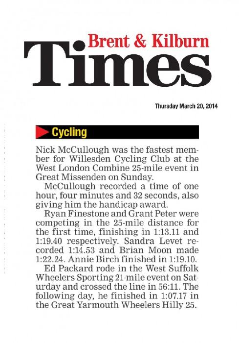 Brent and Kilbur Times - 2014-03-20b
