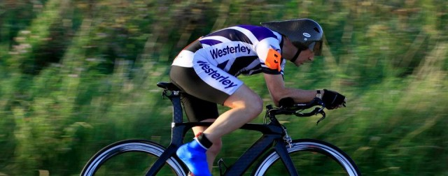 Westerly Cycling Club Time Trial