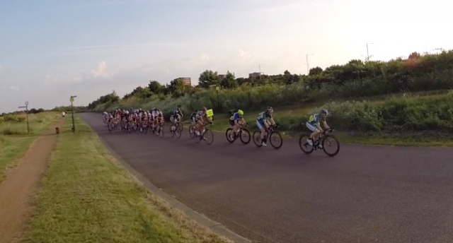 Willesden on the front at Hillingdon