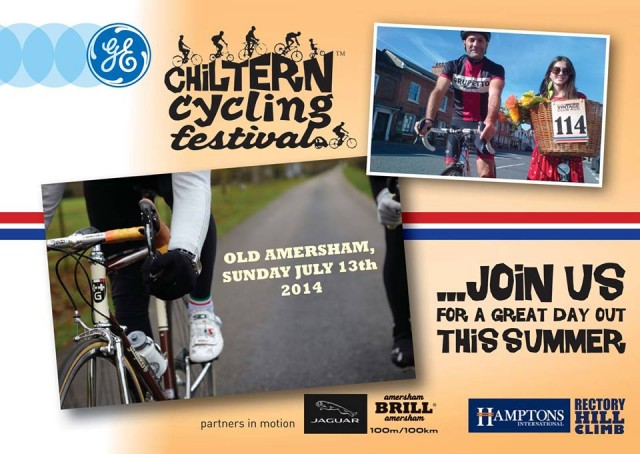 Chilterns cycling festival