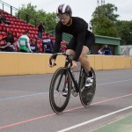 National Sprinters League first round: Tom Zittel vs. Matt Roper