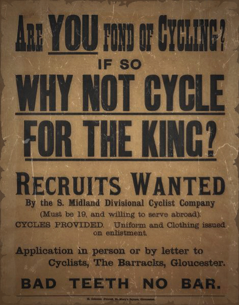 ww1cycling