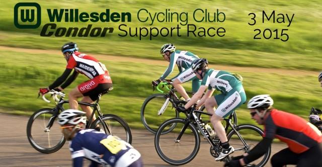 Willesden Condor Support Race