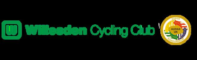 Willesden Cycling Club Audax UK Super Ransonneur Series