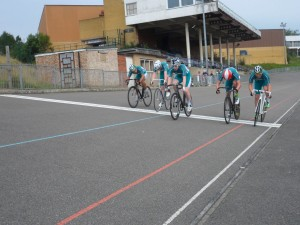 Track Champs 2015