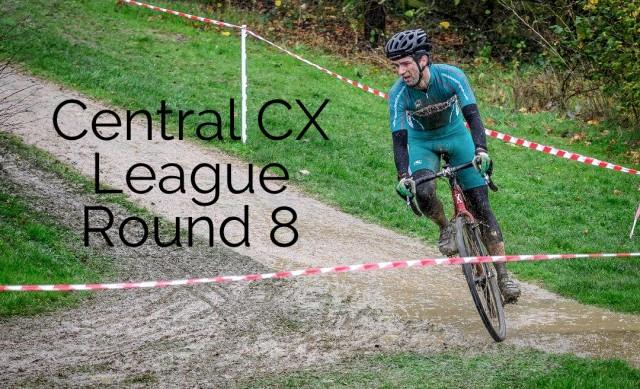 CXL round 8 banner