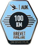 for100km