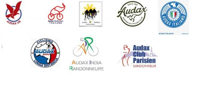 Join the world of Audax riding